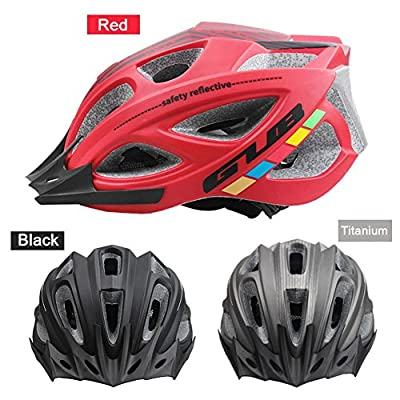 Leap-G Ultra Light Cycle Helmet With CE Certified Detachable Anti-vibration Specialized Cycle Bike Helmet Mountain Road Bike Helmets For Men And Women from Leap-G