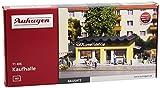 Auhagen 11406 - Kaufhalle Modellismo ferroviario [Giocattolo] - Auhagen GmbH - amazon.it