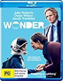 Wonder | Julia Roberts, Owen Wilson, Jacob Tremblay | Region B