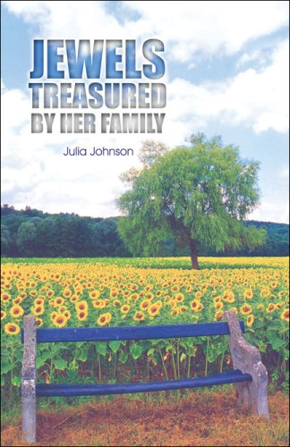Jewels Treasured by Her Family Cover Image