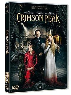 Universal Pictures Dvd crimson peak