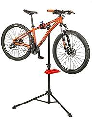 """Docooler télescopique réparation vélo crémaillère vélo réparation support réglable de 36 """"à 67"""""""