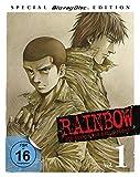 Rainbow - Die Sieben von Zelle sechs - Vol.1 - Special Edition [Blu-ray]