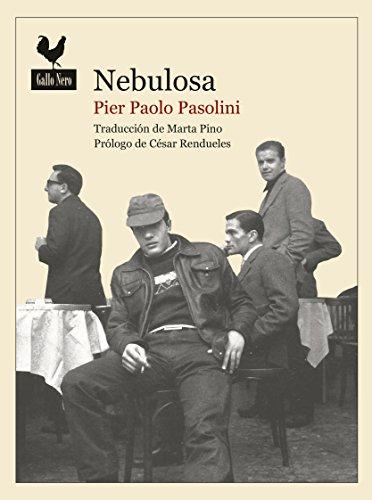 Nebulosa: Novela sobre la Italia de los años 1960 (Narrativas nº 25) por Pier Paolo Pasolini