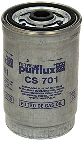 PURFLUX CS701 Ölfilter, Anzahl 1