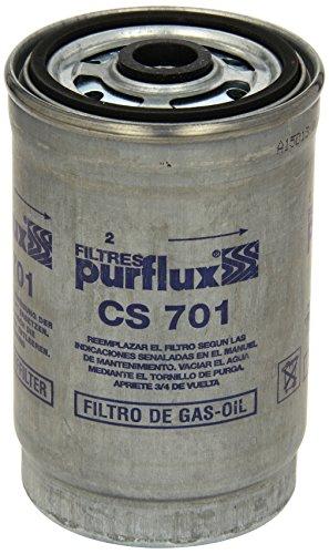 Purflux CS701 Filtro (N. 6 Del Carburante Olio)