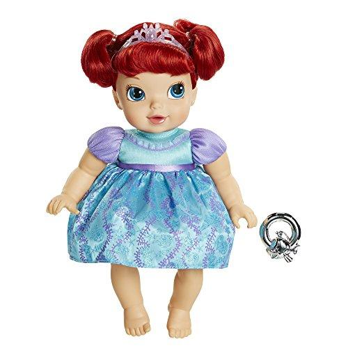 Disney Princess Deluxe Baby Ariel by Disney Princess