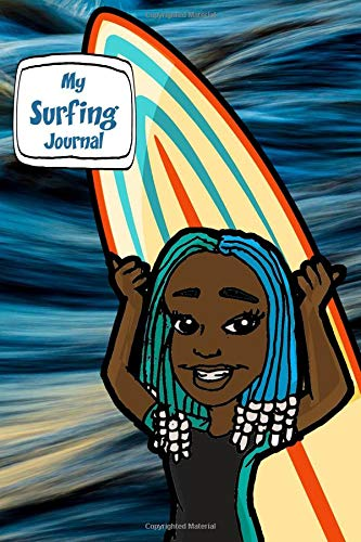 My Surfing Journal por Avril O'Reilly