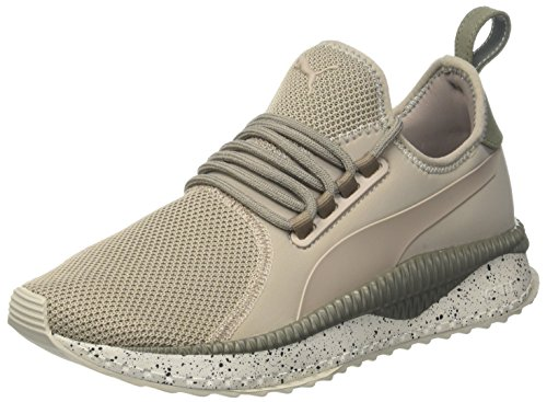 Puma Tsugi Apex Summer, Zapatillas Unisex Adulto, Gris (Rock...