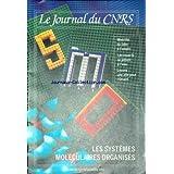 JOURNAL DU CNRS [No 47] du 01/11/1993 - MOBILITE - DU LABO A L'AMPHI - LES EXPERTS SE JETTENT A L'EAU - LOUVRE - UNE AILE POUR L'ORIENT - LES SYSTEMES MOLECULAIRES ORGANISES.