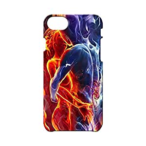 G-STAR Designer Printed Back case cover for Apple Iphone 7 - G5137