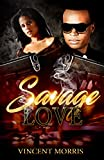 SAVAGE LOVE (English Edition)