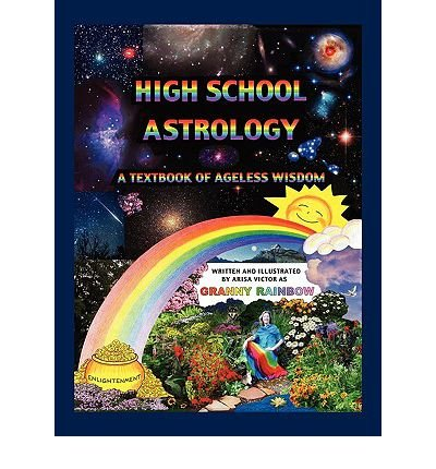 [(High School Astrology)] [Author: Victor Arisa] published on (September, 2009)