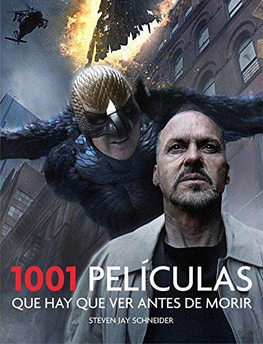 1001 Películas que hay que ver antes de...