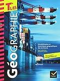 Géographie Tle L, ES éd. 2012 - Manuel de l'élève