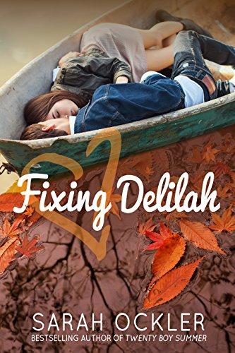 Fixing Delilah (English Edition)