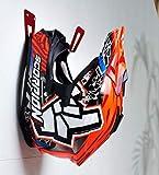 BESTUNT Support de casque de moto - Support de rangement pour étagère | Mount on...