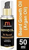 Best Hair Oils For Men - Man Arden Beard & Mustache Oil Maverick Hair Review