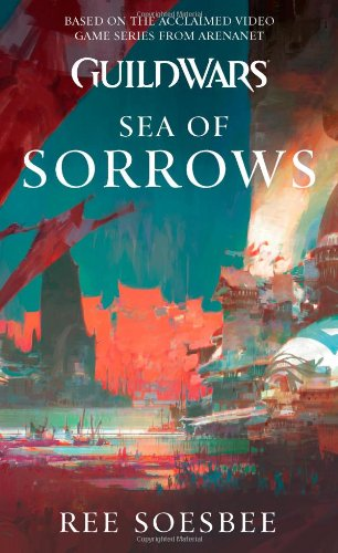 Guild Wars: Sea of Sorrows - Ree Bücher