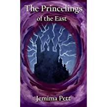 The Princelings of the East by Jemima Pett (2016-02-18)