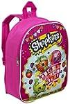 Shopkins Girl's Junior Backpack