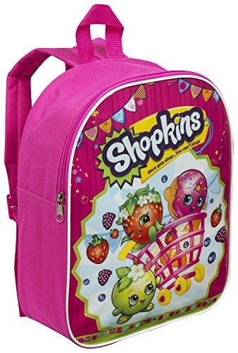 51cooTyMMWL - Shopkins Girl's Junior Backpack