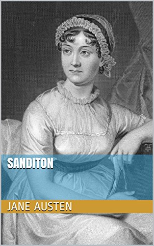 Sanditon ebook jane austen amazon kindle store sanditon by austen jane fandeluxe Ebook collections