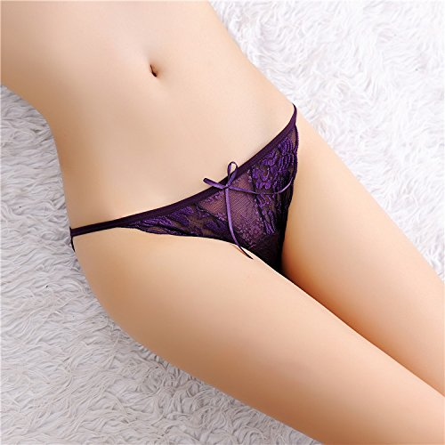 YUPE morbido intimo traspirante,purple one size