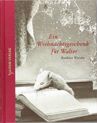 Buchseite und Rezensionen zu 'Ein Weihnachtsgeschenk für Walter' von Barbara Wersba