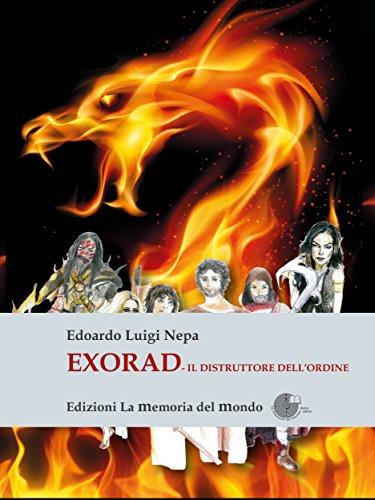 Exorad: Il distruttore dell'Ordine