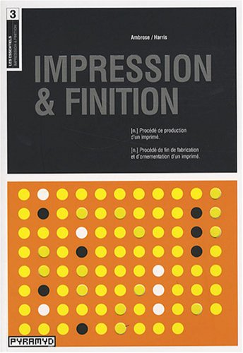 Impression & Finition par Ambrose
