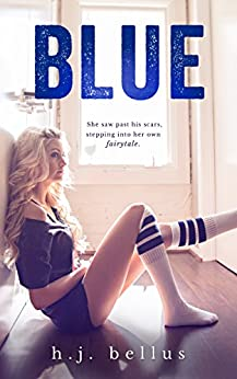 BLUE (English Edition)