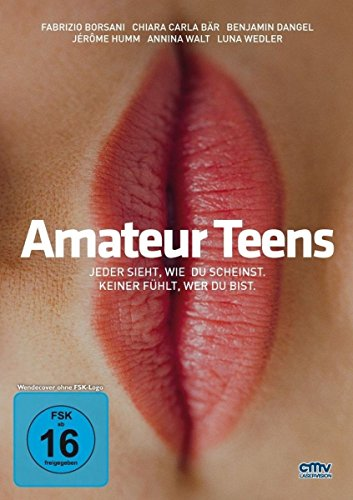 Amateur Teens (OmU) (Pastell Pals)