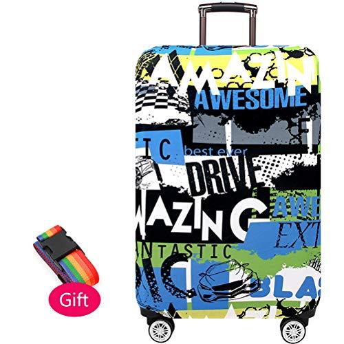 Luggage cover Funda Maleta Personalizada Cubierta