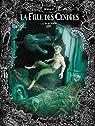 La fille des cendres, tome 2 : Le roi des démons par V.