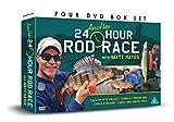 Matt Hayes - Another 24 Hour Rod Race [4 DVD BOXSET] [UK Import]