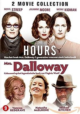 Hours/ Mrs. Dalloway -Box-Set (2 - DVD's) (FSK: 9)