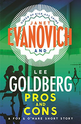 Pros and Cons (Kate O'Hare) by Janet Evanovich, Lee Goldberg