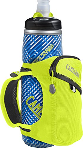 Quick Grip Chill 21 oz Lime Punch/Black -