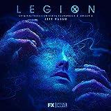 Legion Season 2 Score