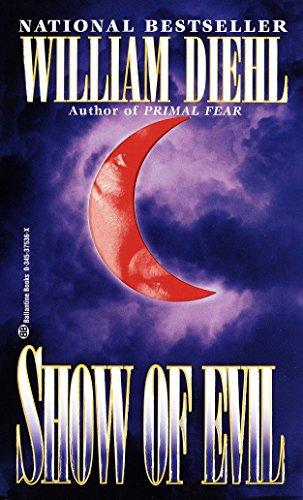 Show of Evil (Vail Stampler)