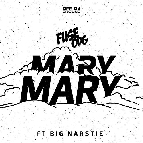Mary Mary (feat. Big Narstie)