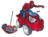 IMC-Toys-550353-Spiderman-RC-Quad