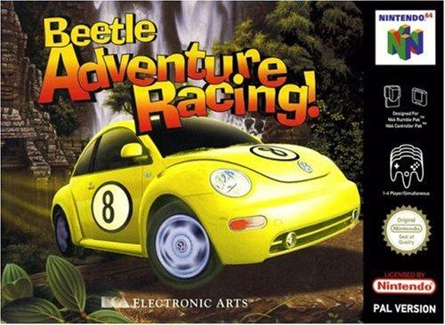 beetle-adventure-racing