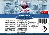DEMISTOL Öl + Fettlöser X-950 -verstärktes HOCHKONZENTRAT- 5 Liter