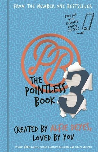 The Pointless Book Pdf