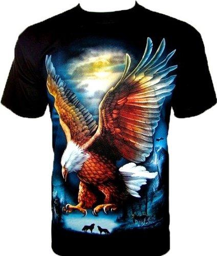 rock-chang-t-shirt-eagle-adler-tiermotiv-schwarz-r495-xxl