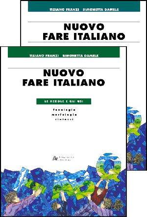 Nuovo Fare italiano. Per la Scuola media