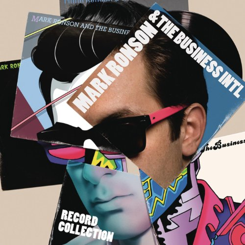Record Collection [Explicit]