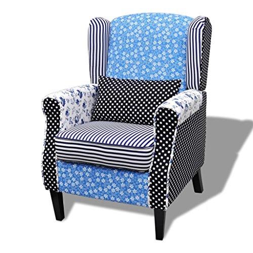 vidaXL Sitzbank Sitzhocker Sofa Relax Sessel Lounge Couch Hocker Polstersitzbank